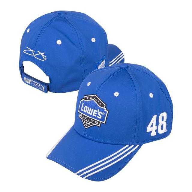 Hendrick Motorsports Jimmie Johnson #48 Chassis Hat