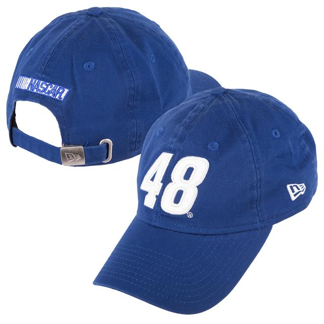 Hendrick Motorsports Jimmie Johnson #48 Team Glisten 9TWENTY