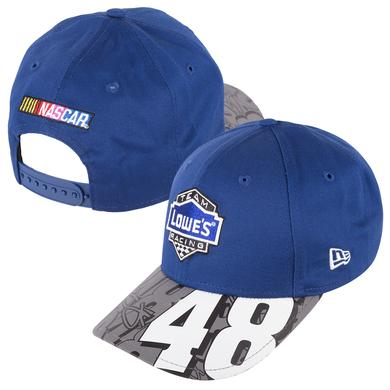 Hendrick Motorsports Jimmie Johnson #48 Youth Reflect Fuse