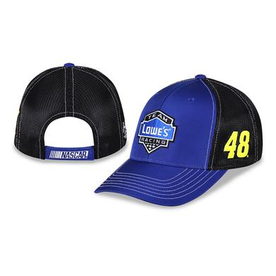 Hendrick Motorsports Jimmie Johnson Adult Performance Hat - Lowe's