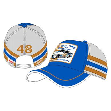 Hendrick Motorsports Jimmie Johnson 2017 #48 Darlington Hat