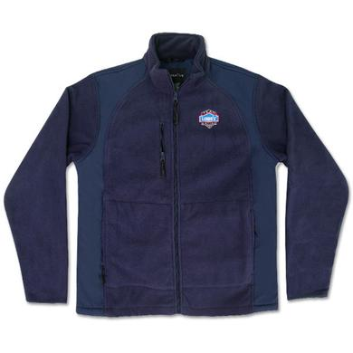 Hendrick Motorsports Team Lowe's Racing Ultra Club Full-Zip Performance Fleece