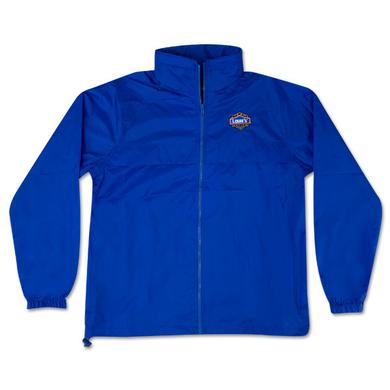 Hendrick Motorsports Team Lowe's Racing Zip-Front Fold-Away Jacket
