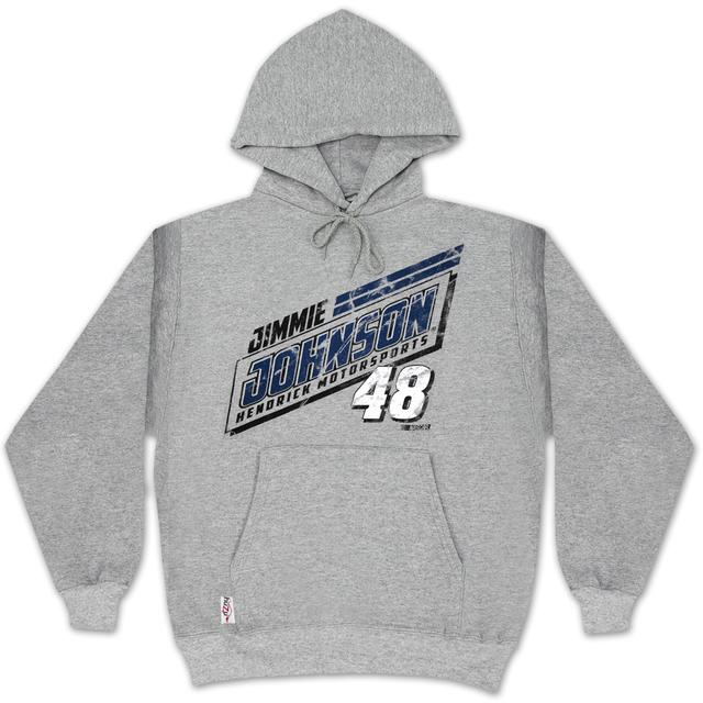 Hendrick Motorsports Jimmie Johnson Huzu Hoodie