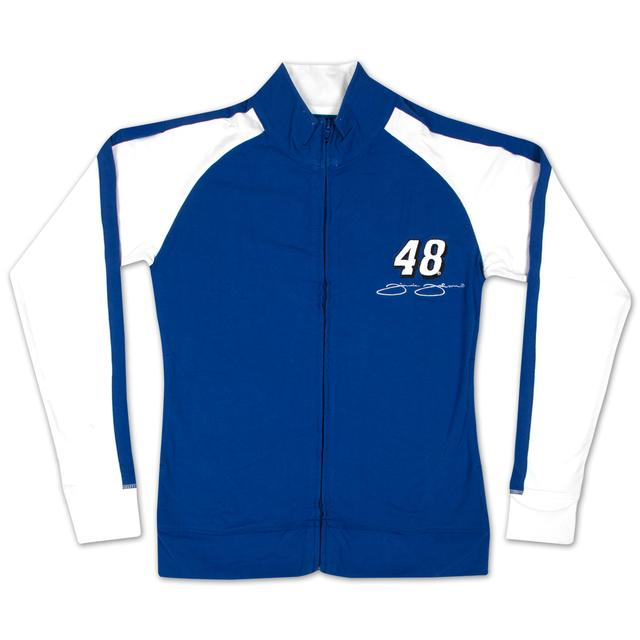 Hendrick Motorsports Jimmie Johnson # 48 Ladies Milestone Jacket