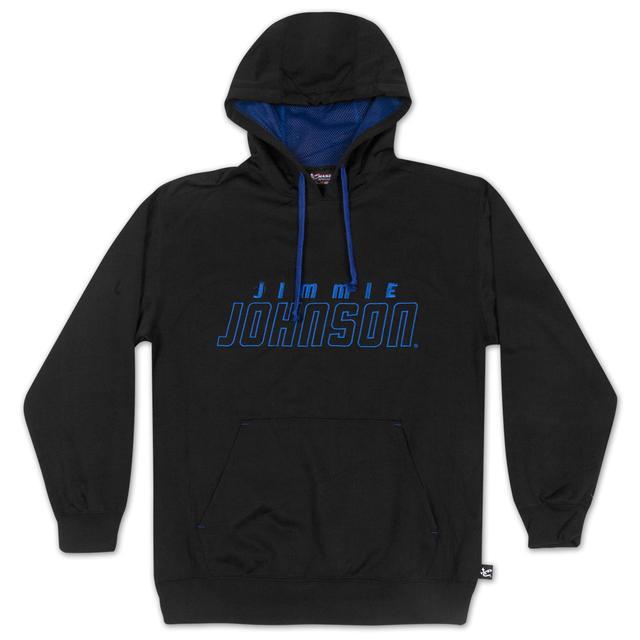 Hendrick Motorsports Jimmie Johnson Endurance Fleece Pullover Hoodie