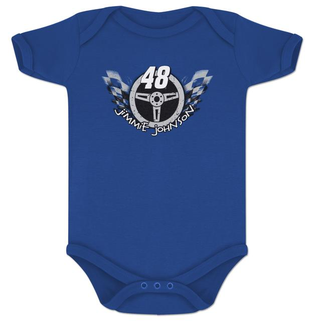 Hendrick Motorsports Jimmie Johnson - Infant Onesie
