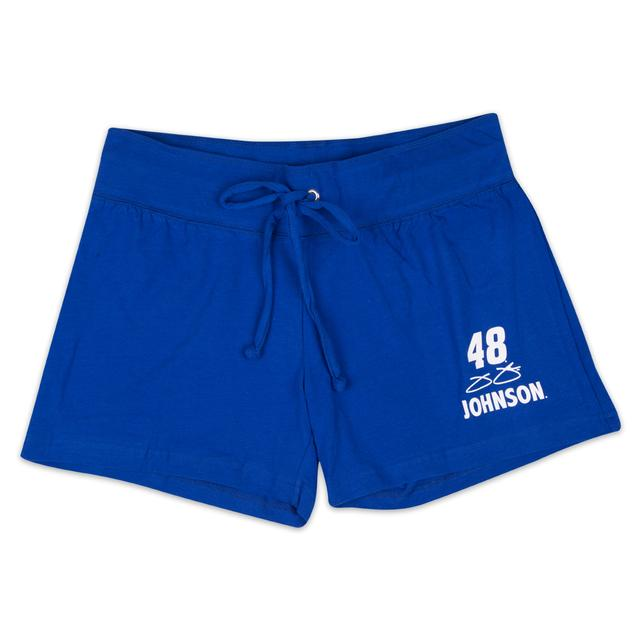 Hendrick Motorsports Jimmie Johnson Ladies Cotton Sleeper Short