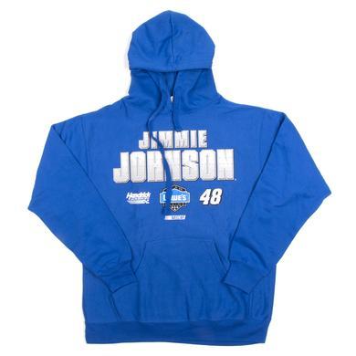 Hendrick Motorsports Jimmie Johnson Sponsor Hoodie