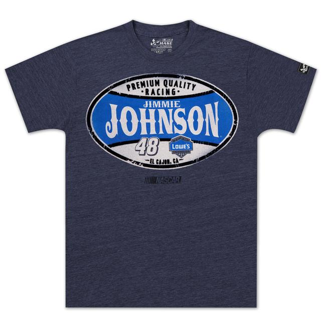 Hendrick Motorsports Jimmie Johnson #48 Lowes Big Rig T-shirt