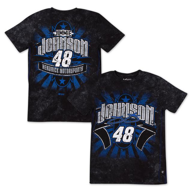 Hendrick Motorsports Jimmie Johnson 2015 Chase Authentics Adult Alliance Tee