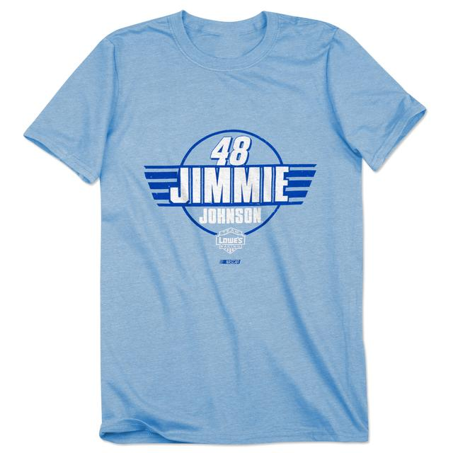 Hendrick Motorsports Jimmie Johnson Fan Up T-Shirt