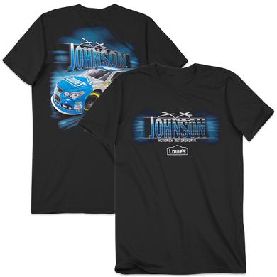 Hendrick Motorsports Jimmie Johnson #48 Speed Freak T-Shirt
