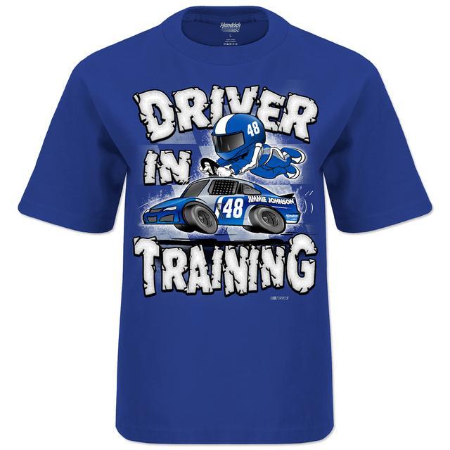 Hendrick Motorsports Jimmie Johnson #48 ToddlerDIT Tee -