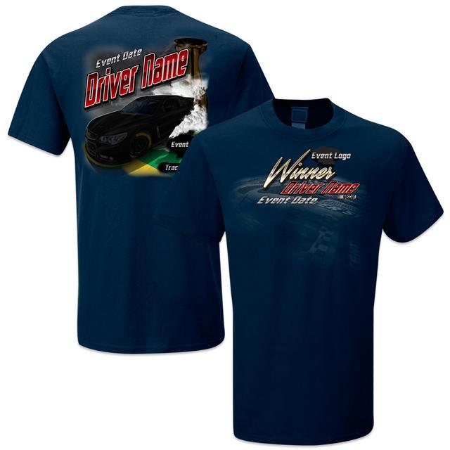 Hendrick Motorsports Jimmie Johnson #48 2015 Texas Race Winner T-shirt PRE-ORDER