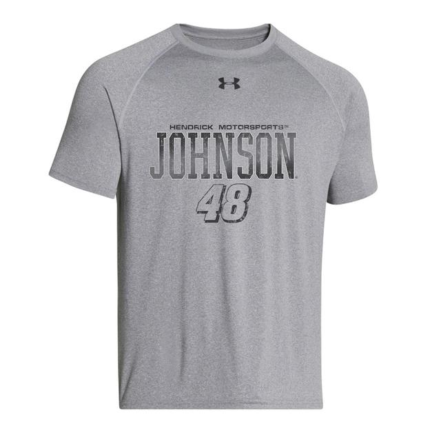 Hendrick Motorsports Jimmie Johnson #48  Performance Locker T-Shirt