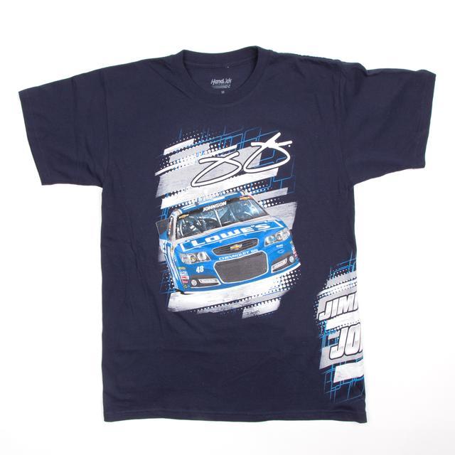 Hendrick Motorsports Jimmie Johnson Slingshot T-shirt
