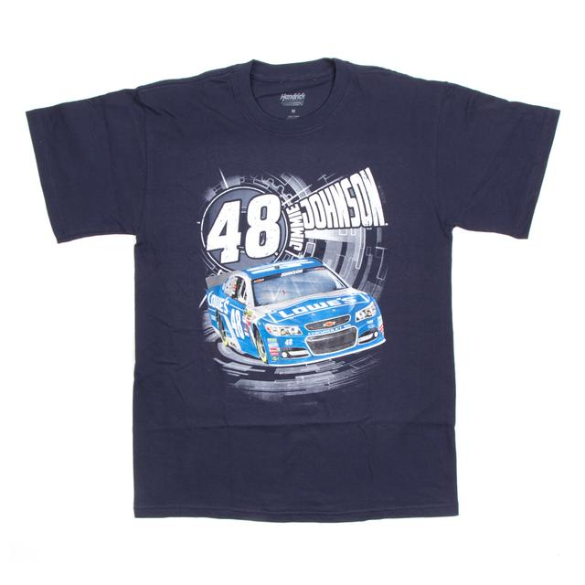 Hendrick Motorsports Jimmie Johnson Speedbolt T-shirt