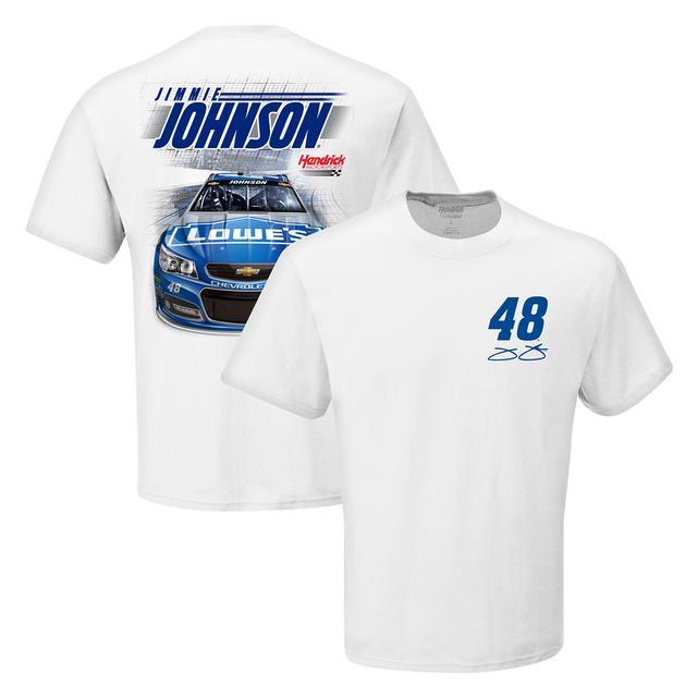 Hendrick Motorsports Jimmie Johnson Injector T-shirt