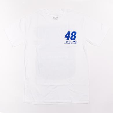 Hendrick Motorsports Jimmie Johnson Injector T-shirt