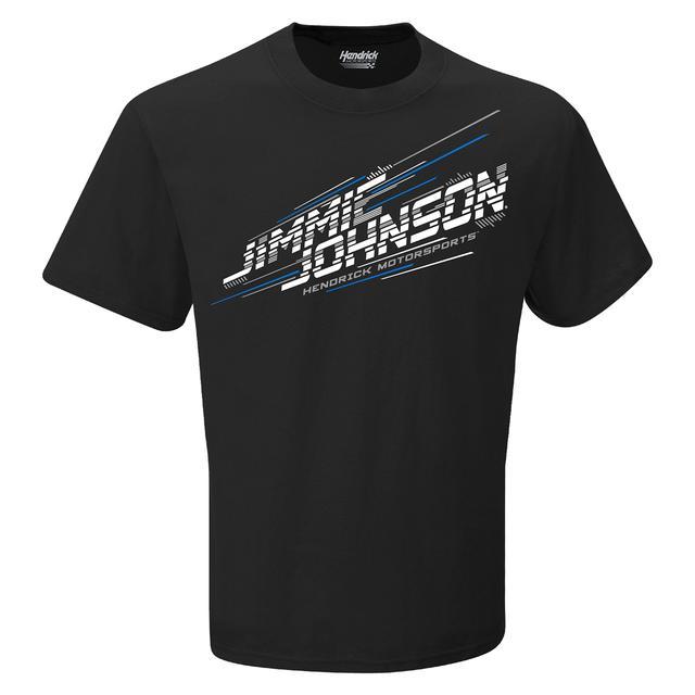 Hendrick Motorsports Jimmie Johnson Digital Attitude T-shirt