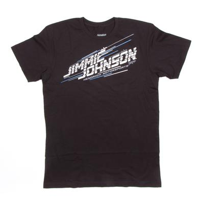 Hendrick Motorsports Jimmie Johnson Digital Attitude T-shirt