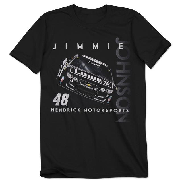 Hendrick Motorsports Jimmie Johnson #48 Fuel T-Shirt