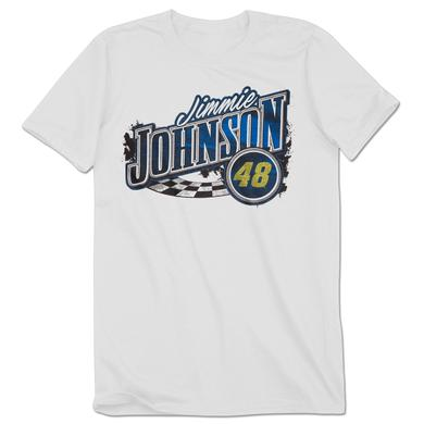 Hendrick Motorsports Jimmie Johnson #48 Winners Circle T-Shirt