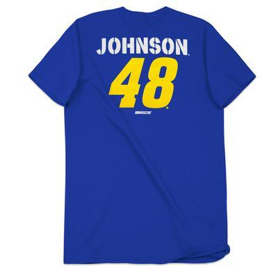Hendrick Motorsports Jimmie Johnson 2017 Lowe's T-shirt