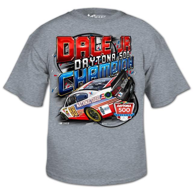 Hendrick Motorsports Dale Jr. Kids 2014 Daytona 500 T-shirt
