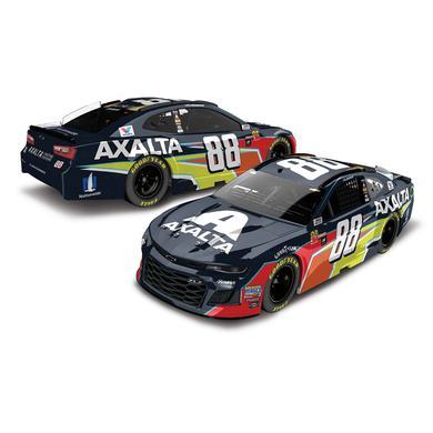 Hendrick Motorsports Alex Bowman 2018 NASCAR Cup Series No. 88 Axalta ELITE 1:24 Die-Cast