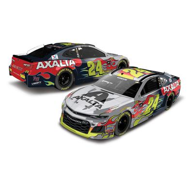 Hendrick Motorsports Jeff Gordon / William Byron NASCAR Cup Series No. 24 #24EVER ELITE 1:24 Die-Cast