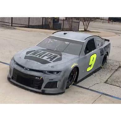 Hendrick Motorsports Chase Elliott 2018 NASCAR No. 9 NAPA Test HO 1:24 Die-Cast