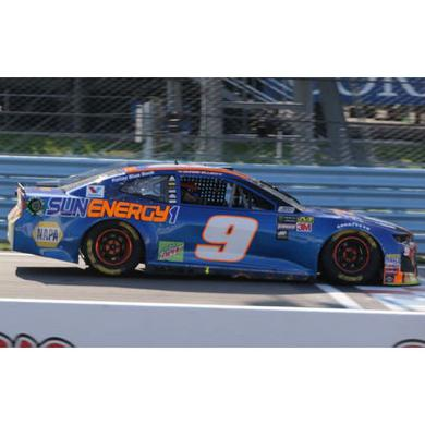 Hendrick Motorsports Chase Elliott First Cup Series Win 1:64 Die-Cast