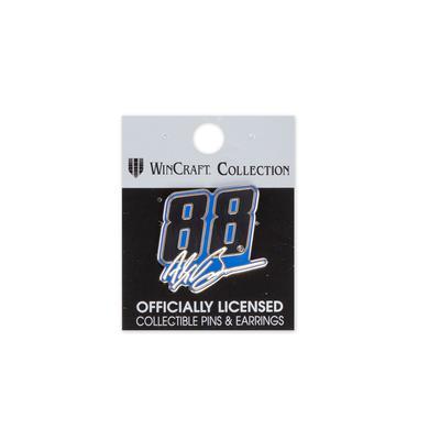 Hendrick Motorsports Alex Bowman #88 2018 NASCAR Collector Pin