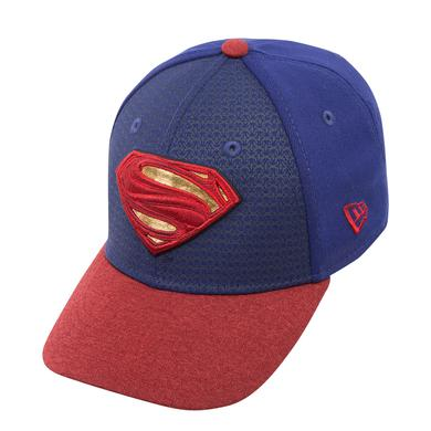 Hendrick Motorsports Kasey Kahne Justice League Superman Youth Cap