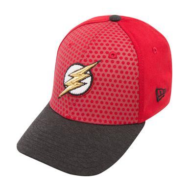 Hendrick Motorsports Kasey Kahne Justice League Flash Youth Cap
