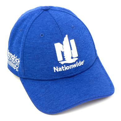 Hendrick Motorsports Alex Bowman #88 2018 Nationwide Driver 940 Adjustable Hat