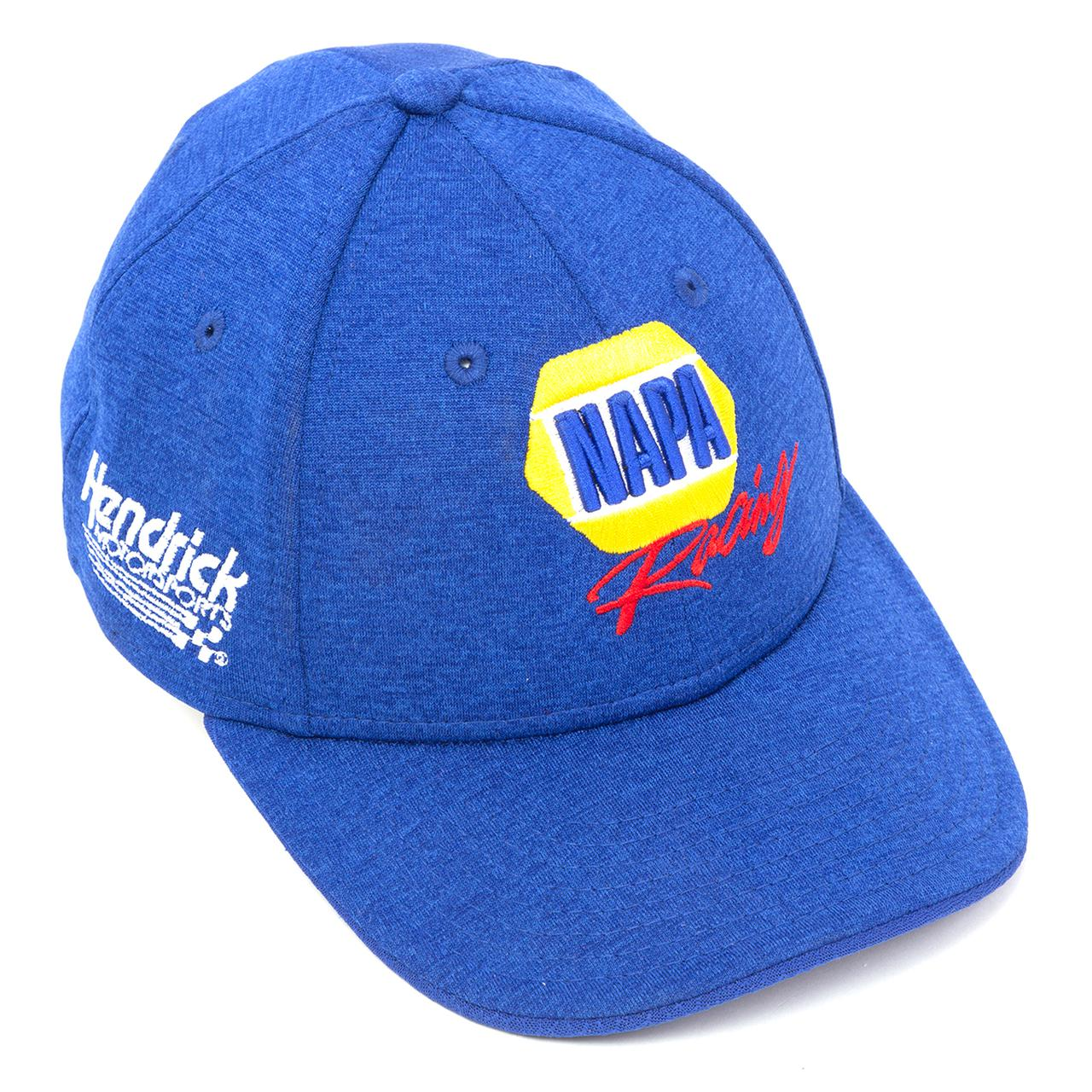 Hendrick Motorsports. Chase Elliott  9 2018 NAPA Driver Youth 940 Adjustable  Hat 7fcd054f605c