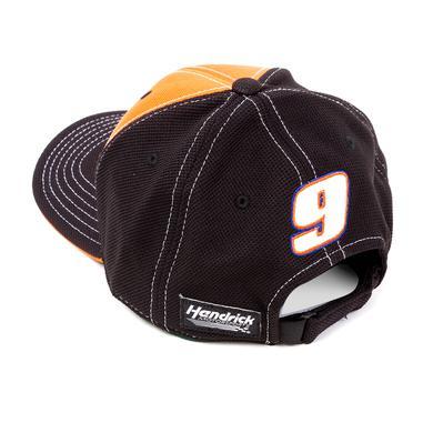Hendrick Motorsports SunEnergy1 #9 2018 Team Hat
