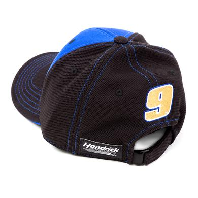 Hendrick Motorsports Kelley Blue Book #9 2018 Team Hat