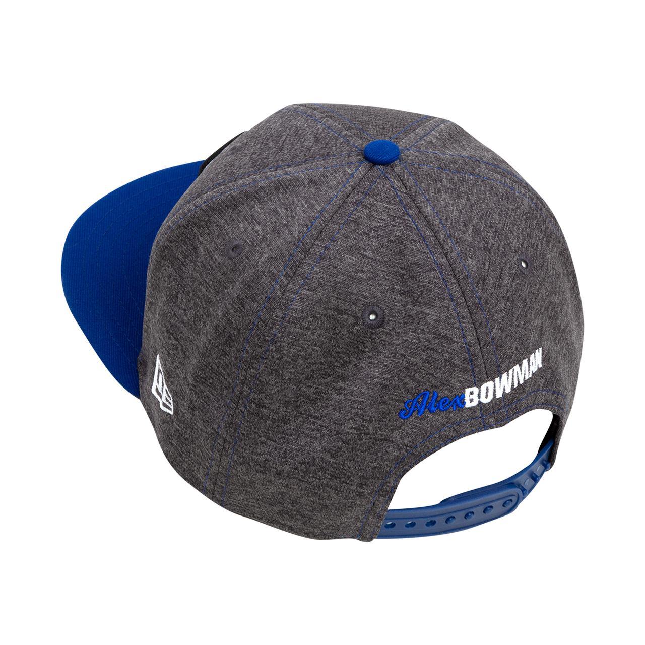 8e7a1108023 Alex Bowman 2018  88 Shadow Tech New Era 950 Hat