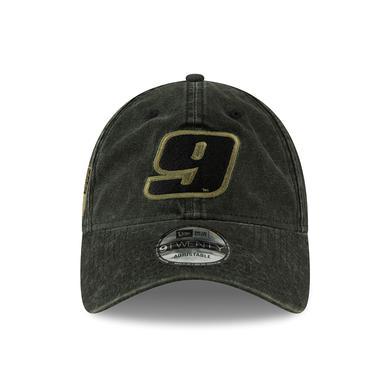 Hendrick Motorsports Chase Elliott 2018 NASCAR Americana New Era 9TWENTY Hat