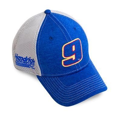 Hendrick Motorsports Chase Elliott #9 2018 NASCAR New Era 940 Surge Stitcher NAPA Hat