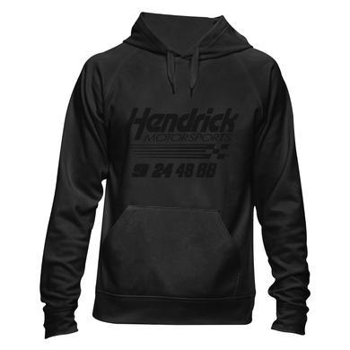 Hendrick Motorsports 4-Numbers Hoodie