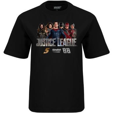 Hendrick Motorsports JL Youth Character T-shirt