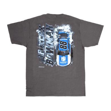 Hendrick Motorsports Alex Bowman #88 Steel Thunder T-shirt
