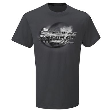 Hendrick Motorsports William Byron #24 Steel Thunder T-shirt