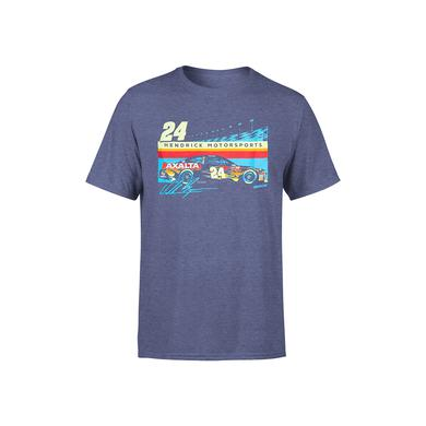 Hendrick Motorsports Chase Elliott 2018 NASCAR Grandstand T-shirt