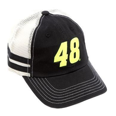 Hendrick Motorsports Jimmie Johnson #48 2018 Vintage Hat